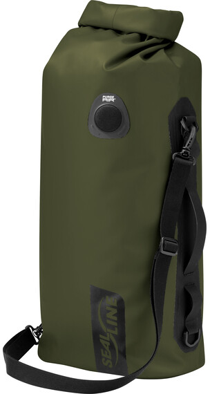 SealLine Discovery - Para tener el equipaje ordenado - 20l Oliva